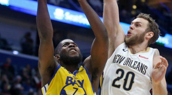 5 Best Value Picks For NBA DFS Tuesday– NoV. 19, 2019