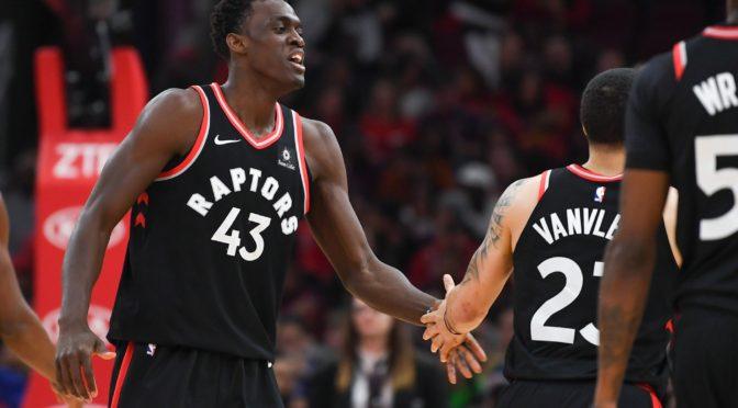 5 Best Value Picks For NBA DFS Nov. 10