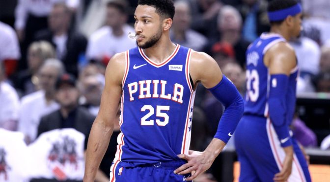 5 Must-Plays For NBA DFS Nov. 3, 2019