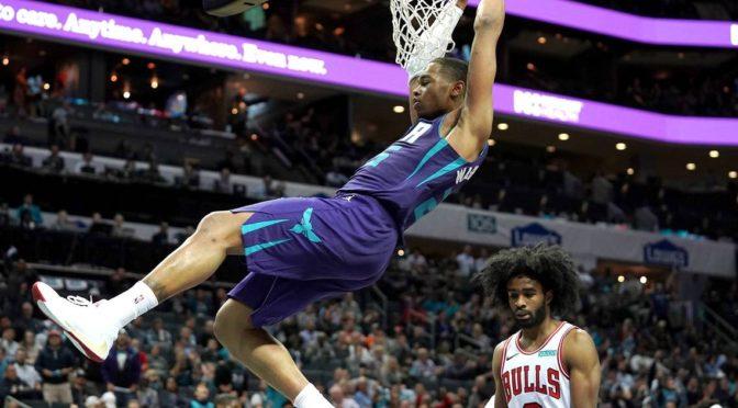 5 Best Bargain Options For NBA DFS Dec. 10, 2019