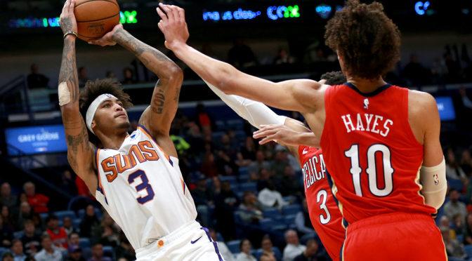 5 Best Bargain Options For NBA DFS Jan. 11, 2020