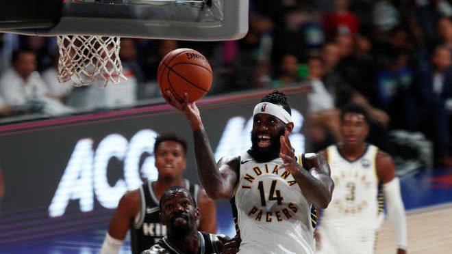 5 Best Bargain Options For NBA DFS Jan. 13, 2020