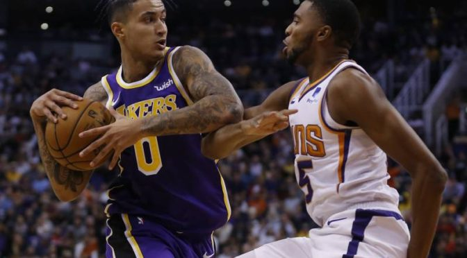 3 Best Bargain Options For  NBA DFS Jan. 1, 2020