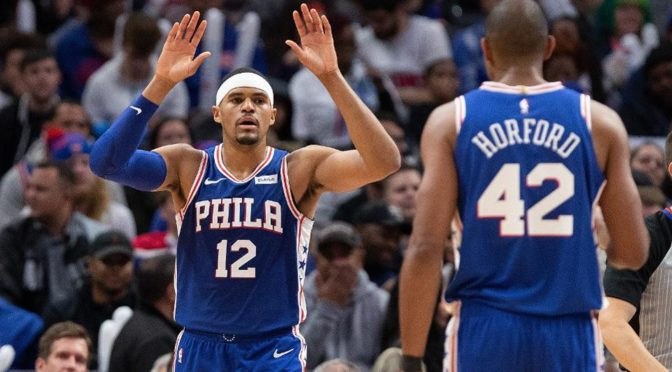 Best Value Picks For NBA DFS Feb. 27, 2020
