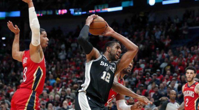 Best Value Picks For NBA DFS Feb. 4, 2020
