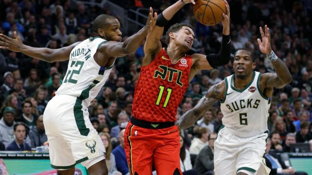 Best Value Picks For NBA DFS March 9, 2020