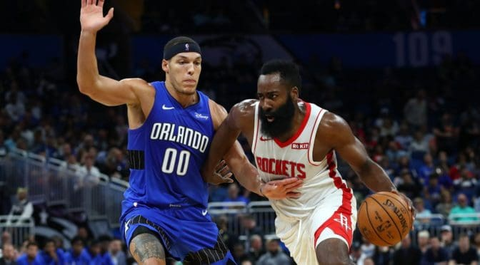 2020 NBA Fantasy Basketball MVP Discussion: James Harden's 5 Best Stat Lines Of the Season