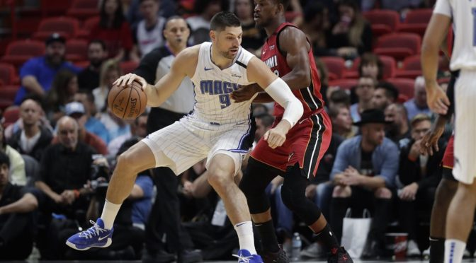 Best Value Picks For NBA DFS March 8, 2020