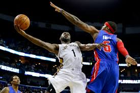 Stock Watch: Tyreke Evans averaging 16.3 ppg, 7.1 apg, 6.9 rpg, 1.6 spg and 0.6 spg while playing 35.1 mpg for the Pelicans.