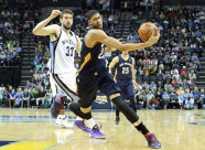 5 Best Centers in Fantasy Basketball