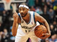 What the Corey Brewer trade meant for fantasy owners