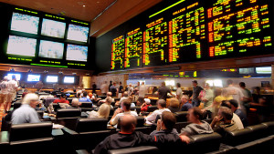 NBA Draws Fans To Las Vegas Sportsbook