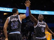 Daily Fantasy Basketball Lineup Advice March 8: Tobias Harris and Victor Oladipo appear to be very good plays in DFS against the Celtics.