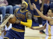 5 Random Thoughts So Far About The 2015 NBA Finals