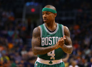 Jan. 17, 2016– NBA Stats Of The Day Worthy Of A Second Look