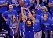 Western Conference Finals Game 6: 3 Things We Learned From The Warriors' Comeback Win