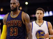 5 More Numbers From The 2016 NBA Finals