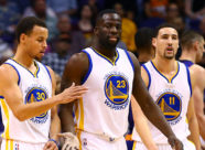 3 Things We Learned From The Thunder-Warriors Series