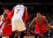 Fantasy Winners And Losers In The Derrick Rose Trade