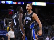 Fantasy Winners And Losers In The Serge Ibaka-Victor Oladipo Trade