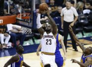 5 Things To Expect In The 2016 NBA Finals Game 7