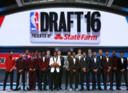 7 Amazing Facts And Figures In The 2016 NBA Draft
