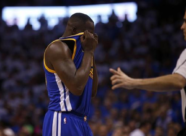 3 Ways The Warriors Can Fill Draymond Green's Absence