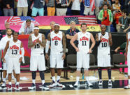 7 Fun Facts About United States Olympic Basketball