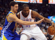 Fantasy Impact Of Kevin Durant's Signing With Warriors
