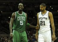 Five Amazing NBA Stats Of The Day