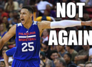 Life Without Ben: Fantasy Impact Of Ben Simmons Injury