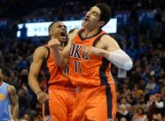 2016 NBA Fantasy Basketball Team Outlook: Oklahoma City Thunder
