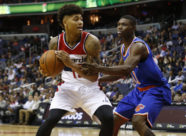 5 More Fantasy Basketball Sleepers Spotted During NBA Preseason