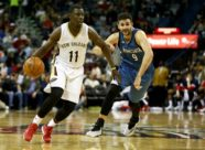 Top Waiver Wire Pickups For Fantasy Basketball