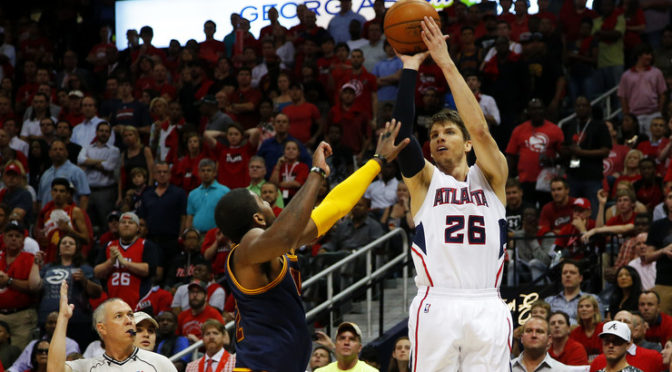 5 Awesome NBA Stats Of The Day– Dec. 5, 2016