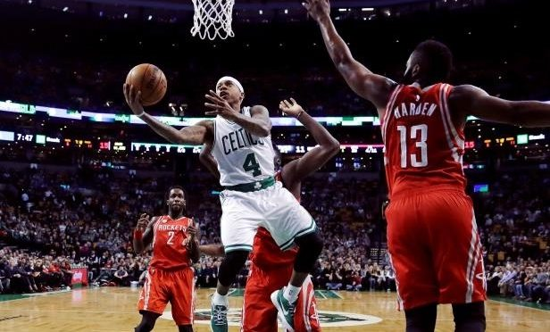 5 Awesome NBA Stats Of The Day– March 26, 2017