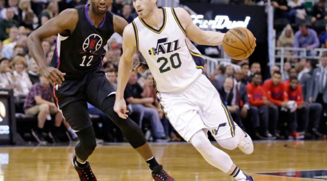 NBA Playoffs DFS: Players To Avoid On Sunday– April 15, 2017