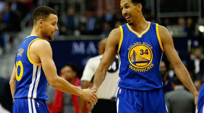 5 Awesome NBA Stats Of The Day– April 5, 2017