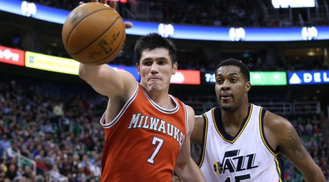 NBA Fantasy Basketball: 5 Late-Round Fliers To Keep An Eye On