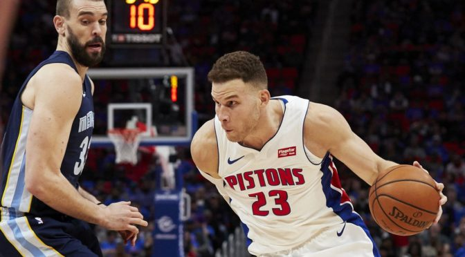 3 Building Blocks For NBA DFS Friday– March 2, 2018