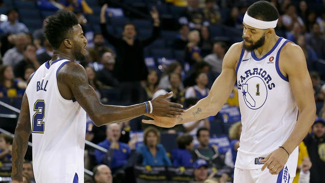 NBA Fantasy Sleepers In 2018-19 That Could Help You Win Your League