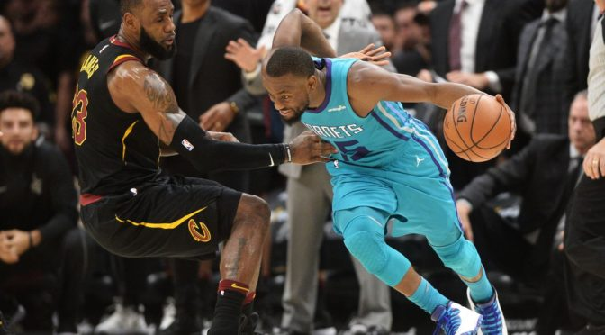 Players To Own And Avoid On NBA DFS– Nov. 21, 2018