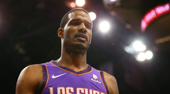Fantasy Implications Of The Trevor Ariza Trade