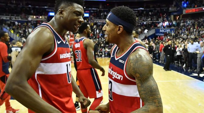 NBA DFS Dec. 29, 2018– Players To Own And Avoid