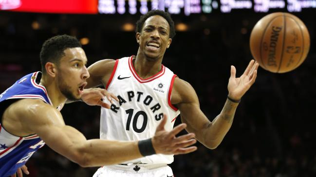 Players To Own And Avoid On NBA DFS Friday– Dec. 7, 2018