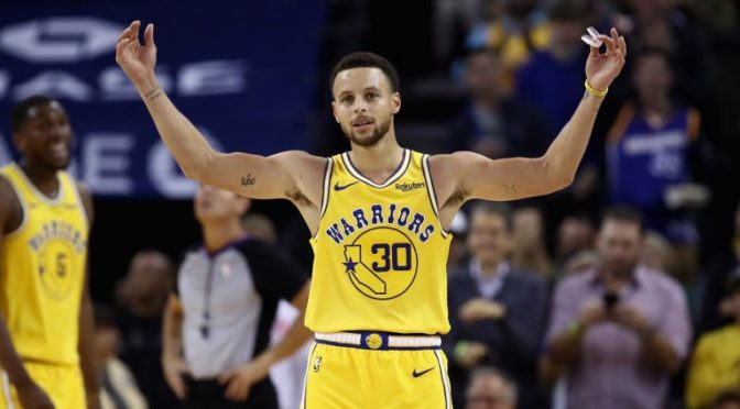 Steph Returns and a Few Players to Build your Lineup around for Saturday, December 1st.