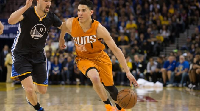 5 Best Shooting Guards For Fantasy Basketball