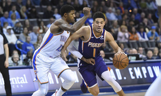 Best Value Picks For NBA DFS Monday– March 18, 2019