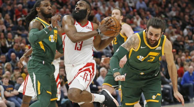 Best Value Picks For NBA DFS Monday– March 25, 2019
