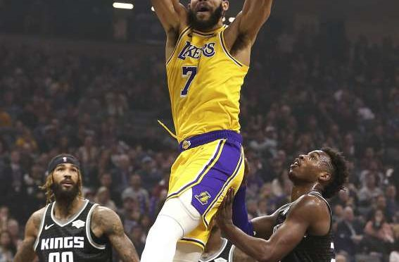 JaVale McGee and the Best Bargains For NBA DFS Tuesday– Mar. 19, 2019